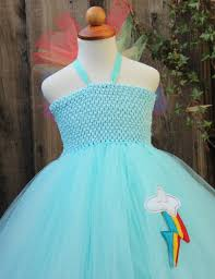 rainbow dash costume rainbow dash dress my little pony