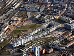Wohnungsmarkt Der Basler Wohnungsmarkt Entspannt Sich Leicht Basel Badische