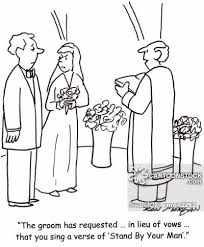 Wedding Verses Wedding Marriage Cartoons And Comics Funny Pictures From