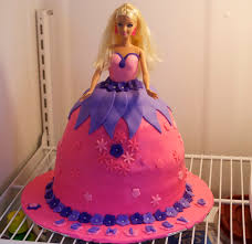 barbie cakes u2013 decoration ideas birthday cakes