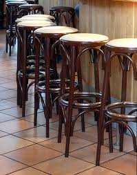 upholstered kitchen bar stools kitchen styles breakfast bar stools chairs upholstered counter
