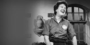 julia child the french chef gusto