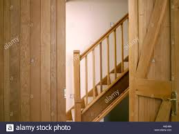 Banisters Show Home Interior Traditional Wood Doors Stair Banisters Stock