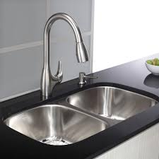 How To Repair A Leaking Kitchen Faucet Kitchen Sink How To Fix A Leaky Sink Leaky Shower Faucet Repair