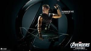avengers hawkeye hd wallpapers