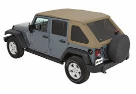 jeep gray wrangler jeep jk unlimited soft top trektop nx twill 07 17 jeep wrangler jk