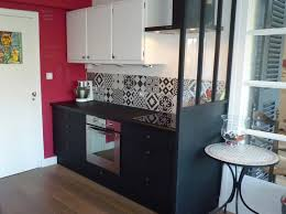 Cuisine Porte Effet Touch Galerie Avec Cuisine Noir étourdissant Cuisine Noir Mat Ikea Avec Cuisine Noir Mat Ikea