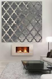 best 25 stencil wall art ideas on pinterest decorative wall