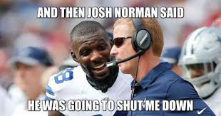 Dez Bryant Memes - 20 best memes of the dallas cowboys beating the washington