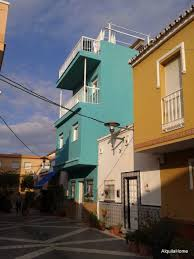 Schlafzimmerm El Set Ferienhaus Nah Am Strand Von El Palo