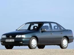opel omega 1992 opel vectra рестайлинг 1992 1993 1994 1995 седан 1 поколение