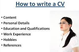 How To Put Fake Experience In Resume How To Write A Killer Software Testing Cv That Will Generate