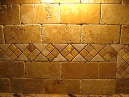 outstanding travertine subway tile 105 travertine subway tile