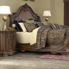 Michael Amini Bedroom by Aico Furniture Bedroom Collections
