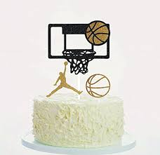 basketball cake topper basketball cake toppers shop basketball cake toppers online
