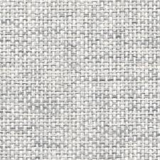 phillip jeffries metallic paper weaves chromium wallpaper