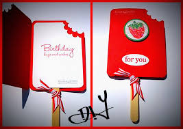 cool handmade birthday invitation cards 87 about remodel baby