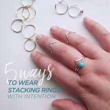 top finger rings images My top 5 ways to wear stacking rings with intention strut jewelry png