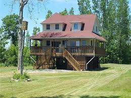 Pelee Island Cottage by Venture Pelee By The Lake Pelee Pelee Island Cottage Rental