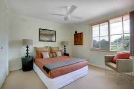 soothing creams and natural tones highlight paint colors of the