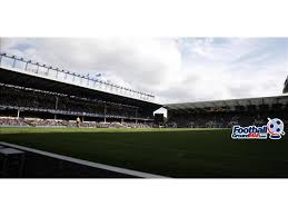 Top Balcony Goodison Park by Goodison Park Home To Everton Football Ground Map