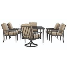 home decorators collection chesterfield park 7 piece metal outdoor