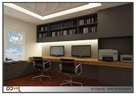 Home Design   Cool Office Desk Ideass - Cool home office design
