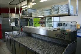 cuisine de restaurant aux normes carrelage cuisine professionnelle cuisine restaurant cuisine