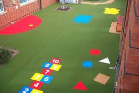 Playground Ideas For Backyard Best Surfacing Fun Ideas For Kids Playground Design