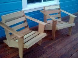 Cb2 Outdoor Furniture Adam Morse Adirondacks Chair 4