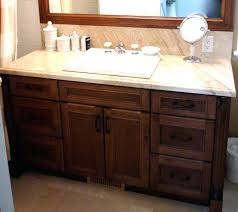 Country Vanity Bathroom Country Bathroom Vanities Country Style Bathroom