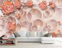 Wallpaper For Living Room Top Classic 3d European Style 3d Stereo Marble Relief Rose Tv Wall