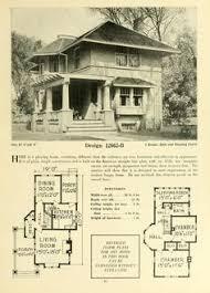 modern 1920s bungalow 1922 bennett homes better built ready cut