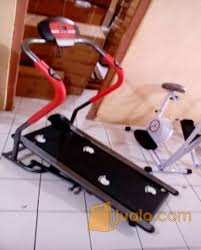 Treadmill Manual Tl 002 1 Fungsi treadmill manual 1 fungsi anti gores tl 002 ag manual incline