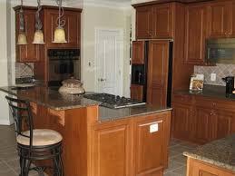 Kitchen Bar Island Ideas Home Kitchen Islands With Breakfast Bar U2013 Decoraci On Interior