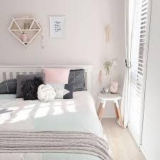 couleurs pastel pour la chambre à coucher 20 idées pour vous