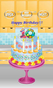 New Year Cake Decoration Games by Cake Maker Shop Cooking Game Android Apps On Google Play