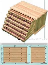 Wood Folding Table Plans Woodwork Projects Amp Tips For The Beginner Pinterest Gardens - collectors chest plan woodworking plans woodworking projects