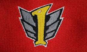 eagle 1 patch inspired power rangers rpm onger