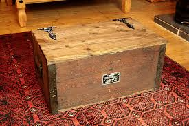 Rustic Chest Coffee Table 10 Simple Steps To Picking Your Ideal Coffee Table Freshome Com