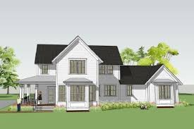 farmhouse plans with basement classic american farmhouse with floor master the withrow