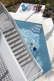 angular modern beach house in florida photo 10 of 10 dwell