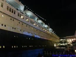 queen mary dark harbor halloween event 2014 dani s decadent deals