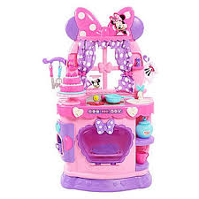 minnie s bowtique disney minnie bow tique sweet surprises kitchen