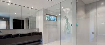 Custom Glass Doors For Showers by Custom Glass U0026 Mirrors Custom Shower Doors Florida Keys