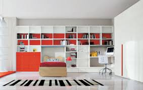Kids Bedroom Furniture  Decorating Ideas Image Gallery - Childrens bedroom storage ideas
