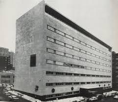 Architecture Company Preservation Design Works
