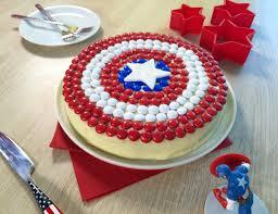captain america cakes captain america cake fashion cooking