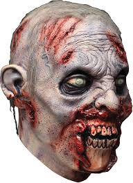 revenant zombie mask mad about horror
