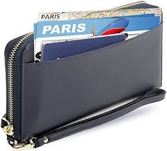 travel document holder images Travel document holder travel wallet up to 4 passports rifd jpg
